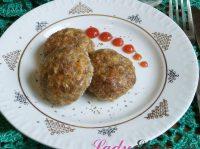 Котлеты в духовке: 7 фото рецептов для вкусного и полезного ужина