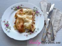 Лазанья с фаршем – 7 пошаговых рецептов + фото рецепт Болоньезе и Бешамель