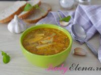 Постные щи: 4 фото-рецепта наваристого и сытного супа