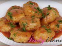 Рыбные котлеты на сковороде: обалденный рецепт котлет из рыбы