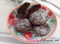Шоколадное печенье в домашних условиях: 5 фото рецептов