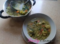 Суп из брокколи: 5 фото-рецептов. Легко и полезно 🥦