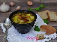 Суп с консервированной фасолью: 4 рецепта с фото — с красной фасолью, белой, в томатном соусе, постный, с мясом