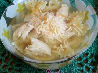 Суп с макаронами: 4 вкуснейших рецепта с фото