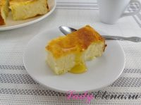 Запеканка в хлебопечке: творожный десерт без забот и хлопот